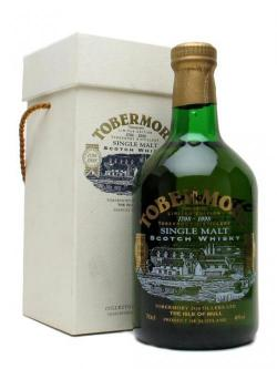 Tobermory Bicentenary Islay Single Malt Scotch Whisky