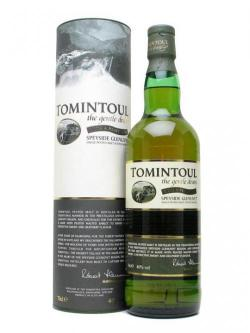 Tomintoul Peaty Tang Speyside Single Malt Scotch Whisky