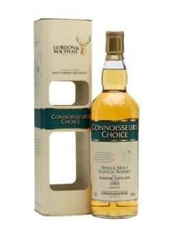 Tormore 1997 / Bot.2014 / Connoisseurs Choice Speyside Whisky