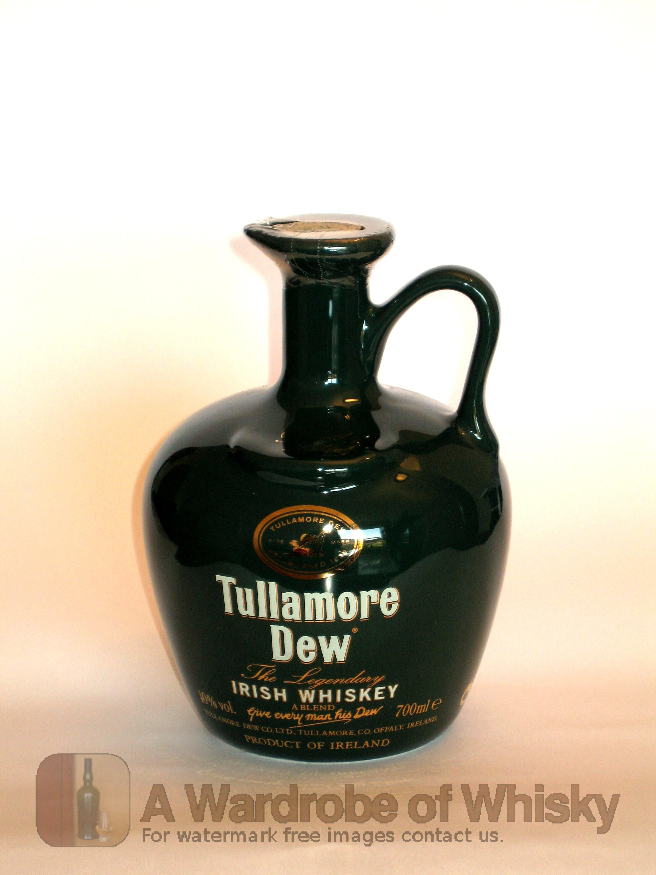 buy tullamore dew decanter irish whiskey tullamore dew whisky ratings reviews. Black Bedroom Furniture Sets. Home Design Ideas