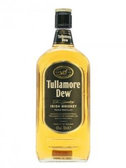 Tullamore Dew / Old Presentation Blended Irish Whiskey
