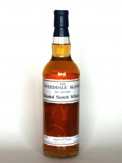 Tweeddale 12 year Front side