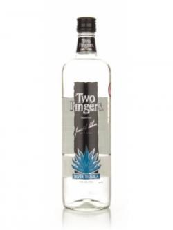 Buy Two Fingers Silver Tequila Tequila Other Spirits