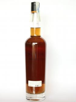 Uberach Single Malt Back side
