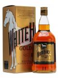A bottle of White Horse Gold Edition 1890 / Litre Blended Scotch Whisky