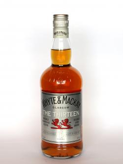 Whyte & Mackay Thirteen Front side
