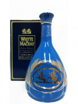 Whyte Mackay The Coronation Decanter Wade