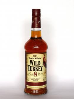 Wild Turkey 8 year