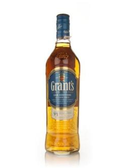 William Grant's Ale Cask Reserve