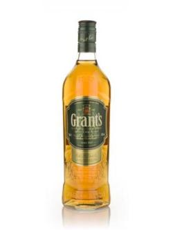 William Grant's Sherry Cask Reserve