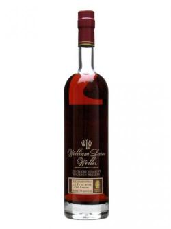William Larue Weller Bourbon / Bot.2010