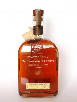 Woodford Reserve Distiller's Select Front side