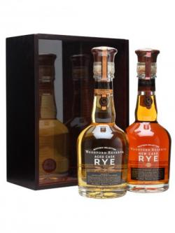 Woodford Reserve Masters Collection / Rye