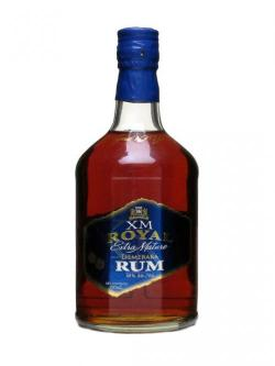 XM Royal 10 Year Old Rum