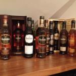 glenfiddich distillery edition discontinued
