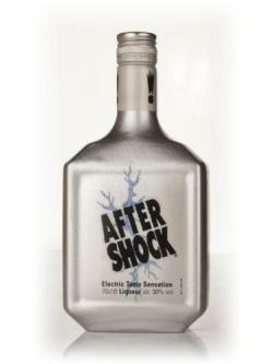 Aftershock Silver