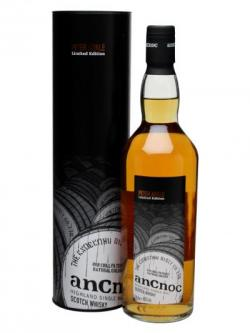 An Cnoc Peter Arkle / 2nd Edition Speyside Single Malt Scotch Whisky