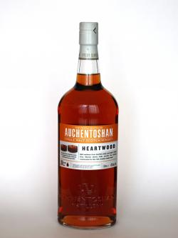 Auchentoshan Heartwood Front side
