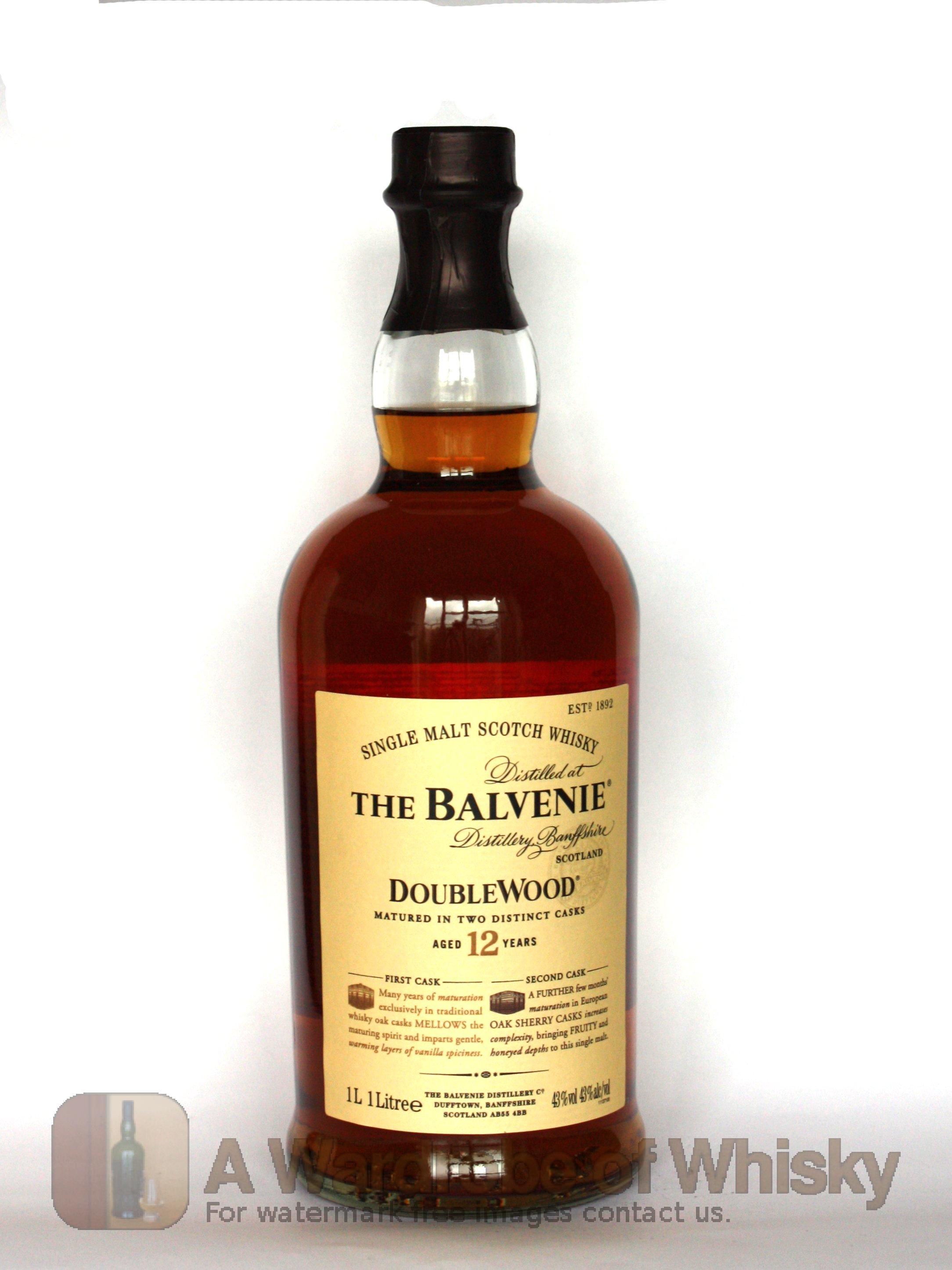 Balvenie single malt scotch reviews