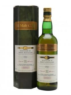 Banff 1966 / 31 Year Old / Old Malt Cask Highland Whisky