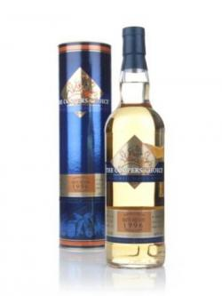 Ben Nevis 17 Year Old 1996 (cask 1317) - The Coopers Choice (The Vintage Malt Whisky Co.)