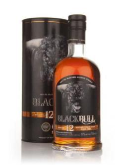 Black Bull 12 Year Old (Duncan Taylor)