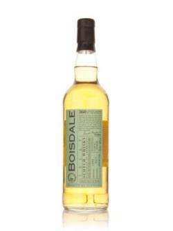 Boisdale 1998 Islay (Berry Brothers and Rudd)