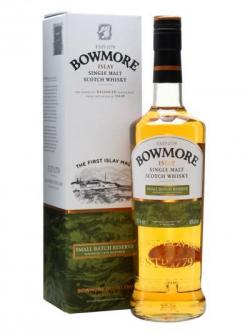 Bowmore Small Batch Reserve Islay Single Malt Scotch Whisky