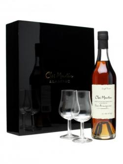 Clos Martin 30 Year Old / Single Terroir / Glass Pack