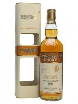 Clynelish 2000 / Bot.2015 / Connoisseurs Choice Highland Whisky