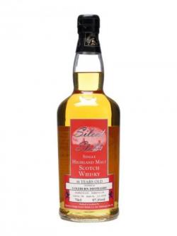 Coleburn 1983 / 16 Year Old / Silent Stills Speyside Whisky