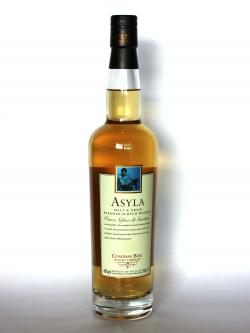 Compass Box Asyla Front side