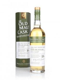 Fettercairn 18 Year Old 1995 (cask 10314) - Old Malt Cask (Hunter Laing)