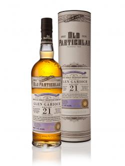 Glen Garioch 21 years old Douglas Laing Old Particular