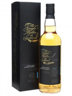 Glen Keith 1989 / 22 Year Old / Single Malts of Scotland Speyside Whisky
