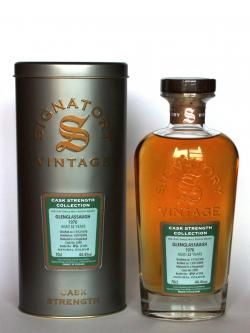 Glenglassaugh 32 year 1976 Signatory