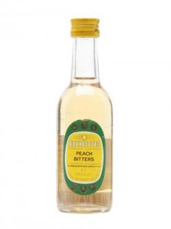 Hoppe Peach Bitters / Small Bottle
