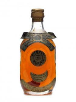 Huntly Blend / Bot.1940s Blended Scotch Whisky