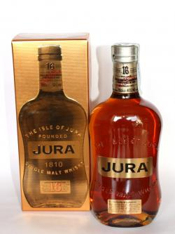Isle of Jura 16 year