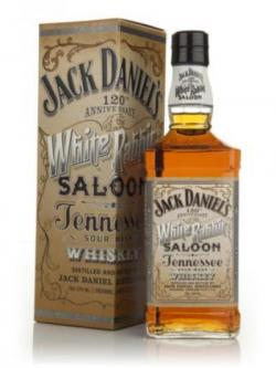Jack Daniels - White Rabbit