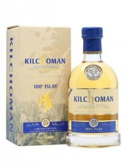 Kilchoman 100% Islay / 5th Edition Islay Single Malt Scotch Whisky