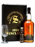A bottle of Kinclaith 1975 / 26 Year Old / Signatory Rare Reserve Lowland Whisky