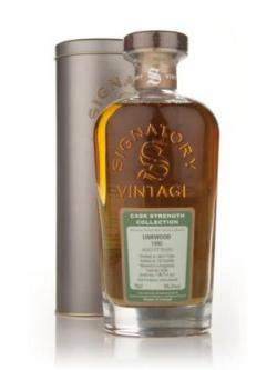 Linkwood 17 year Cask Strength Collection