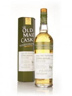 Lochside 19 year 1991 Old Malt Cask