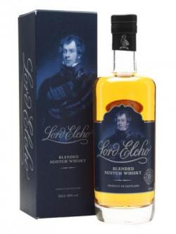 Lord Elcho Blended Whisky / Wemyss Blended Scotch Whisky