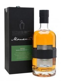 Mackmyra Skog / Moment Series Swedish Single Malt Whisky