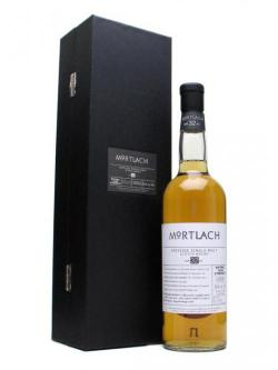 Mortlach 1971 / 32 Year Old Speyside Single Malt Scotch Whisky