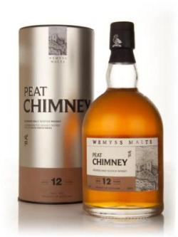 Peat Chimney 12 Year Old (Wemyss Malts)