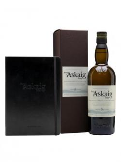 Port Askaig 8 Year Old Islay Single Malt Scotch Whisky
