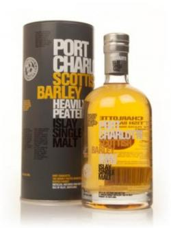 Port Charlotte Scottish Barley - Heavily Peated